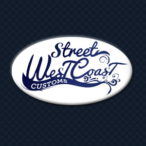 Street West Coast Customs Sdn Bhd Tinting Film